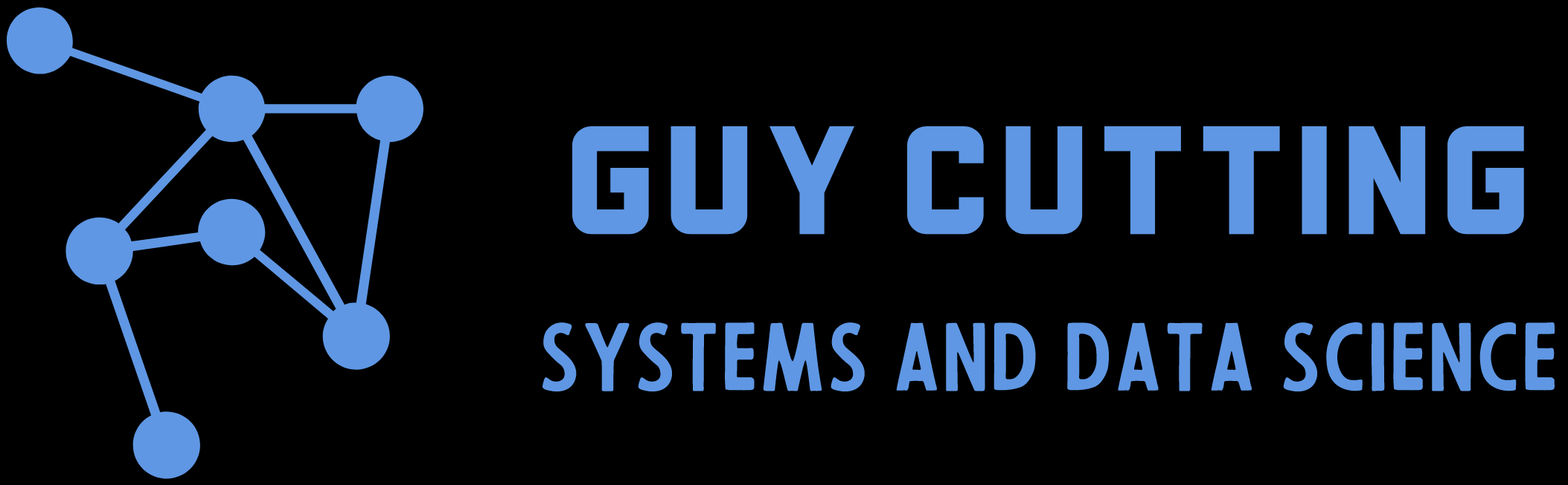 Guy Cutting - Systems Science